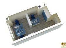 3D Визуализация клиники